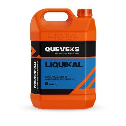 Cal Líquido Liquikal 5l Queveks