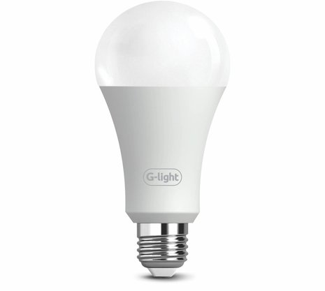 Lampada de Led 15w Luz Branca G-Light